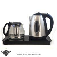 چای ساز وگاترونیکس